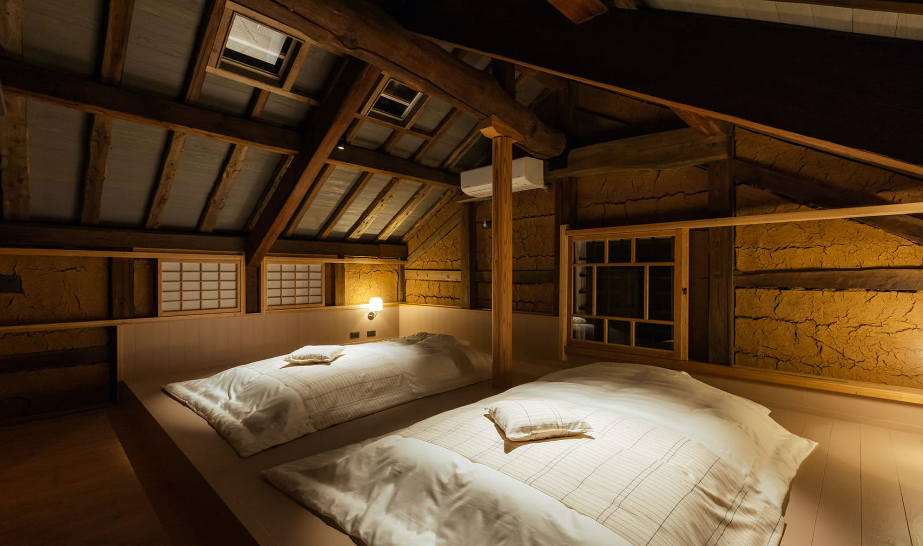 和紙の部屋のイメージ写真
