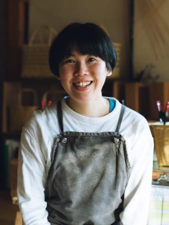 長岡由記さん